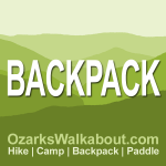 Ozarks Walkabout Backpacking