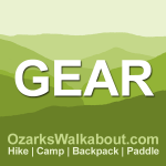 Ozarks Walkabout Gear