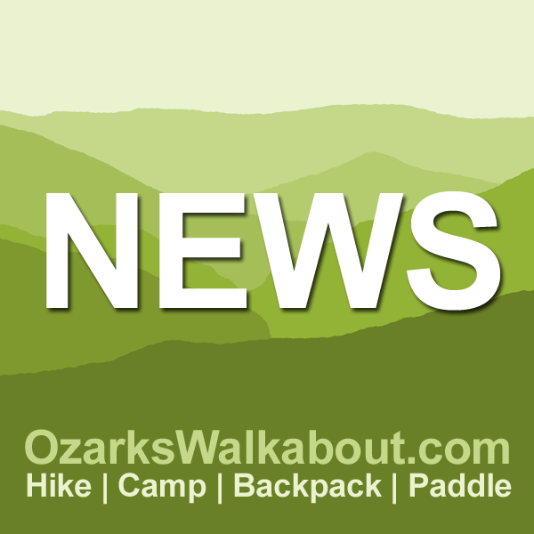 News Topic - Ozarks Walkabout
